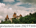 Bran Castle also known for the myth of Dracula 29277309