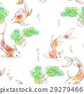 鱼 设计 矢量 29279466