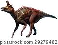 crest, herbivore, dinosaur 29279482