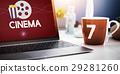 digital, media, entertain 29281260