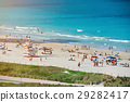 beach in miami florida 29282417