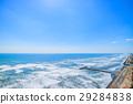 海 大海 海洋 29284838