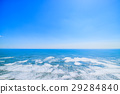 海洋 海 蓝色的水 29284840