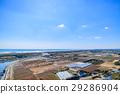 เมือง Aki Yoshizaki Asahi shi วัด Jinguji ใกล้กับอากาศ 29286904