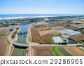 เมือง Aki Yoshizaki Asahi shi วัด Jinguji ใกล้กับอากาศ 29286965