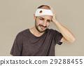 male, problem, stress 29288455