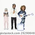 band, boy, children 29290648
