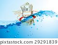 Crisis Business Concept. 29291839