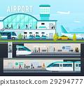 transport, airport, terminal 29294777