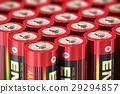 battery, batteries, 3d 29294857
