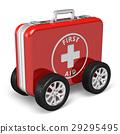 Medical assistance concept 29295495