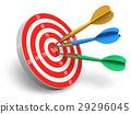 Darts game 29296045
