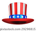 Uncle Sam hat 29296815
