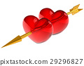 Love togetherness concept 29296827