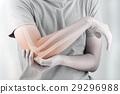 elbow bones injury 29296988