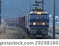 貨運列車 貨運 火車頭 29298160