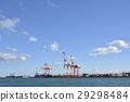 海港 港口 海湾 29298484