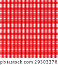 Checkered tablecloth seamless pattern 29303376