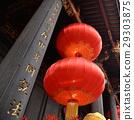 台灣 燈籠 寺廟 29303875