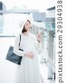 懷孕 孕婦 購物 29304938