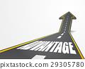 road to Advantage 29305780