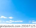 blue, sky, clear 29307125