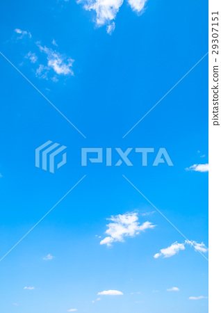 藍天 天空 雲彩 29307151