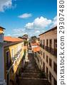 Historic city of Sao Luis, Maranhao State, Brazil 29307480
