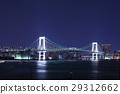 東京夜景 29312662
