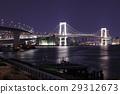 東京夜景 29312673
