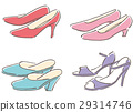 여성 신발 29314746