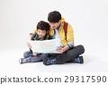 亞洲 亞洲人 少年 29317590