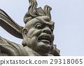 Nio雕像 29318065