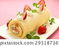 瑞士卷 果凍卷 夾心蛋糕 29318736