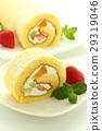 瑞士卷 果凍卷 夾心蛋糕 29319046