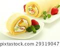 瑞士卷 果凍卷 夾心蛋糕 29319047
