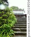 多雨的寺廟 29319554