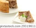 ชิฟฟ่อน,เค้ก,ของหวาน 29319611