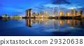 Singapore Skyline and view of Marina Bay 29320638
