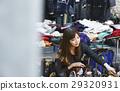 跳蚤市场 车库售货 购物 29320931