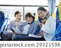 巴士旅遊巴士高級 29321596