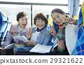巴士旅遊巴士高級 29321622