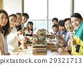 海鮮餐廳遊客 29321713