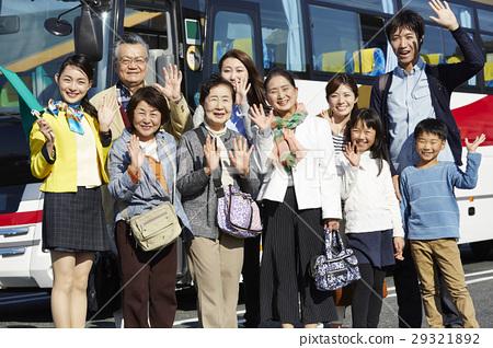 巴士旅遊巴士 29321892