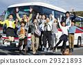 巴士旅游巴士 29321893
