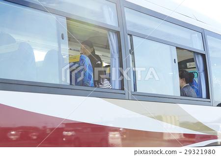 버스 투어 버스 29321980