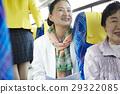 巴士旅遊巴士高級 29322085