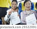 巴士旅遊巴士高級 29322091