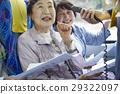 巴士旅遊巴士高級 29322097