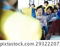 多人 老人 乘公交旅行 29322207